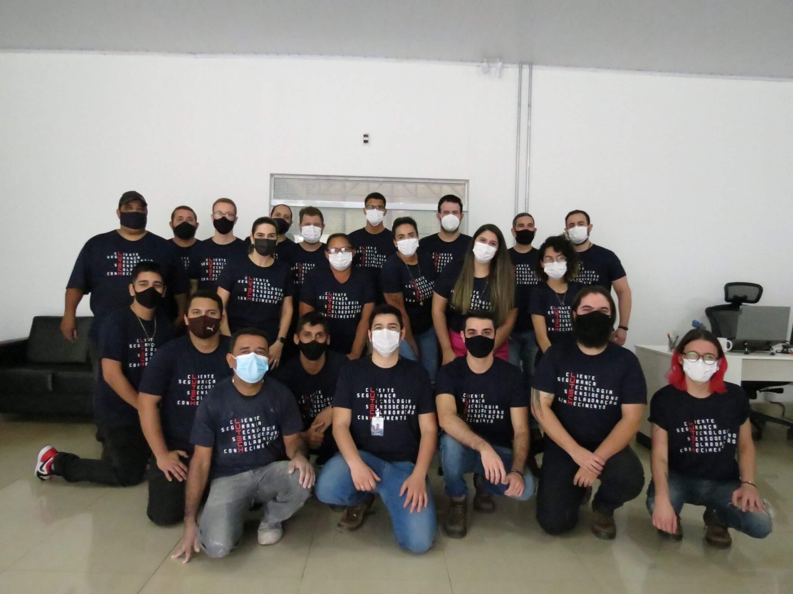 Equipe Lutech